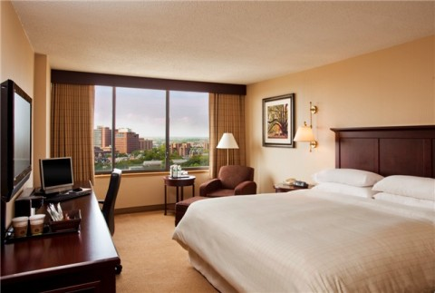 Sheraton Philadelphia. - Hotel in New Carrollton