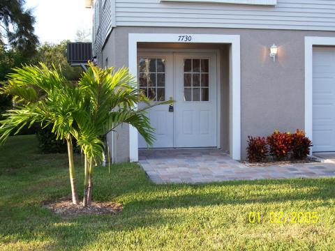 Marina Palms Getaway - New Port Richey, Florida - Vacation Rental in New Port Richey