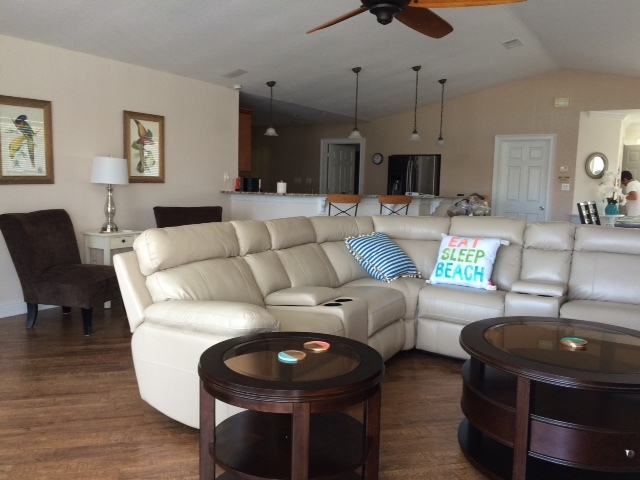 New Port Richey Vacation Rental - Vacation Rental in New Port Richey