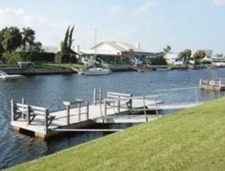 Gulf Harbors Hudson - New Port Richey area