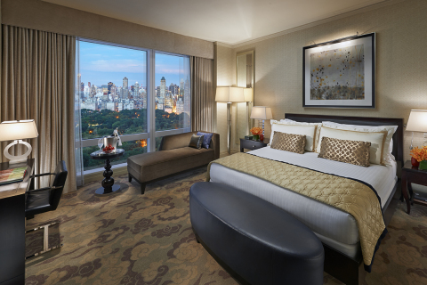 Mandarin Oriental Hotel-New York. - Hotel in New Rochelle