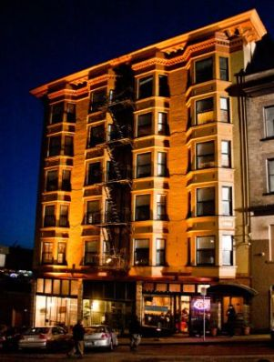 Arundel Mansion Hotel - Hotel in New Westminster