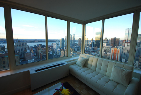 Mid Town Manhattan 2 BR 2 Bathroom Times Square - Vacation Rental in New York City