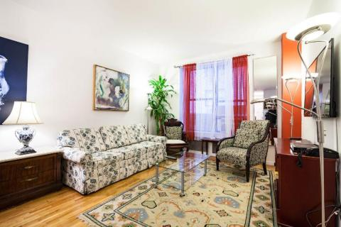 New York City Rental (West 58th St.)  - Vacation Rental in New York City