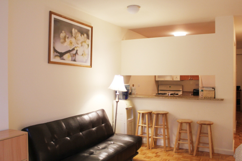 Empire 1BR on 33st #7 - Vacation Rental in New York City