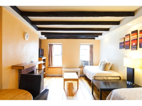New York - Premium Vacation Rental - 4G - 1BR - Vacation Rental in New York City