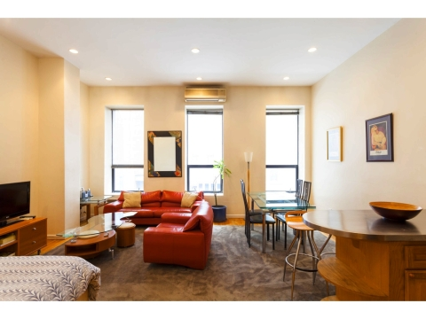 New York - Standard Vacation Rental - 6G - 2BR  - Vacation Rental in New York City
