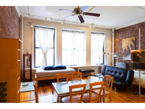 New York - Standard Vacation Rental - 5G - 1BR - Vacation Rental in New York City