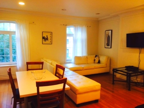 New York - Premium Vacation Rental - 5G - 2BR - Vacation Rental in New York City