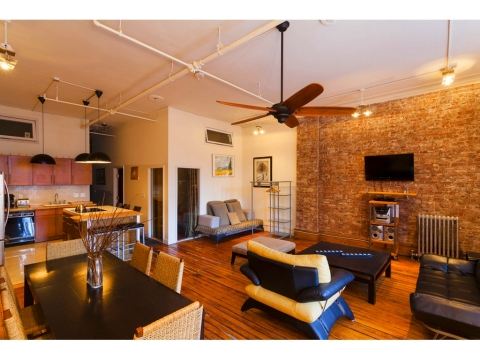 New York - Premium Vacation Rental - 6G - 2BR - Vacation Rental in New York City