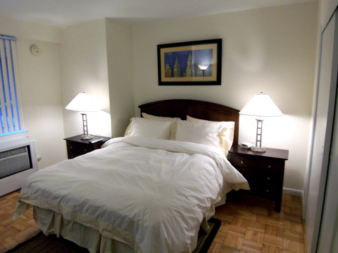 Churchill Suites East Side - Vacation Rental in New York City
