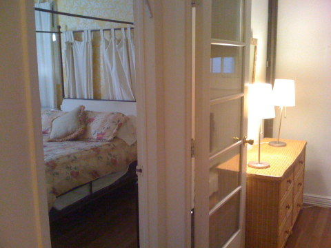 Manhattan three Bedroom Furnished