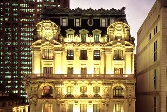 The St. Regis New York - Hotel in New York City