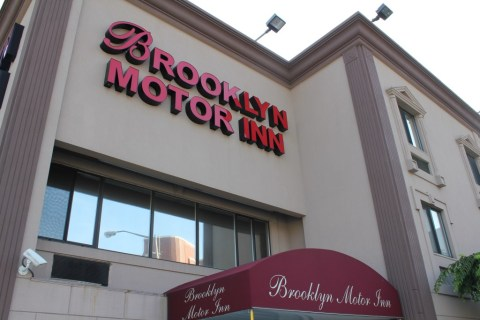 Brooklyn Motor Inn Inc. - Hotel in New York City