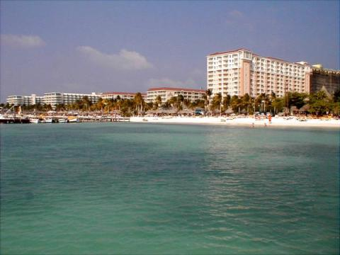 Marriott Aruba Surf Club - Vacation Rental in New York City