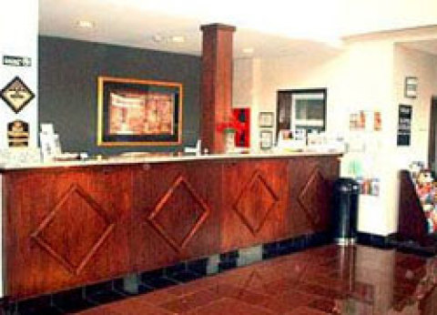 Best Western Newark Airport West