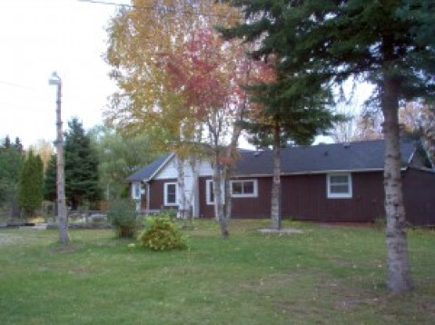 Splendid View Vacation cottage - Vacation Rental in Newberry