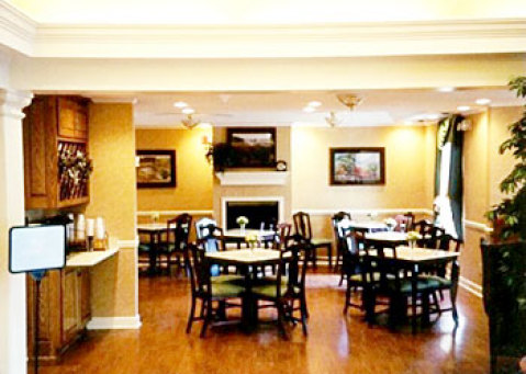 Jameson Inn Newnan