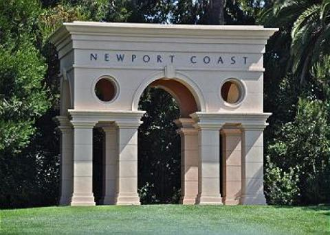 Newport Coast Elegant Townhouse in Gated Community - Vacation Rental in Newport Beach