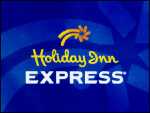 Holiday Inn Express Newport Beach - Hotel in Newport Beach
