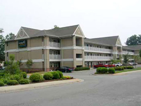 Extended Stay America Newport News - Oyster Point