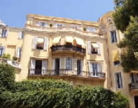 Ancient Italian Palace, Downtown Nice - Vacation Rental in Nice