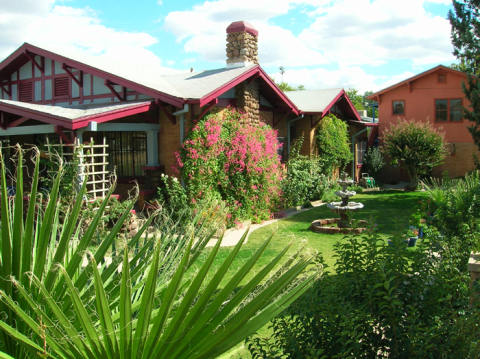 Frida's Inn Bed and Breakfast. - Bed and Breakfast in Nogales