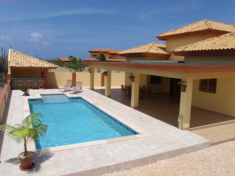 Villa Safir - Vacation Rental in Aruba