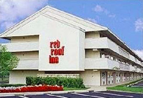 Red Roof Inn Atlanta Indian Trail