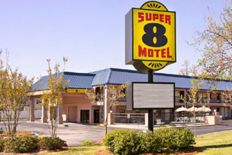 Super 8 Motel - Norcross