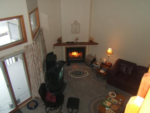 Luxury North Conway Family Townhouse - Vacation Rental in North Conway