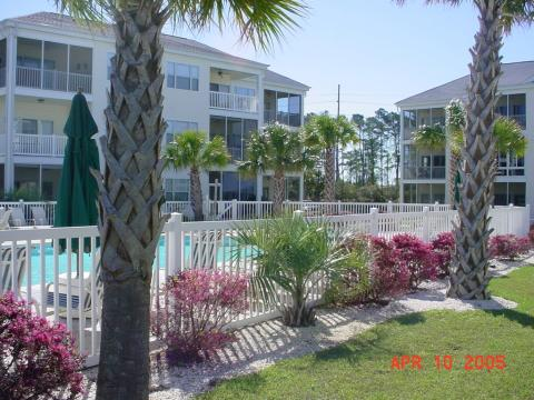 North Myrtle Beach Vacation Get-A-Way - Vacation Rental in North Myrtle Beach