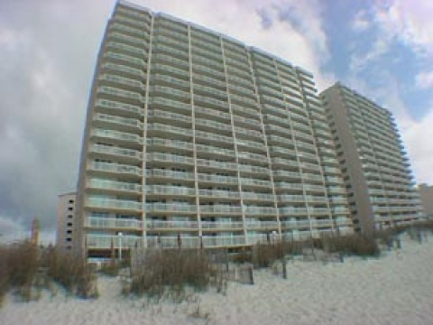 CRESCENT SHORES - North Myrtle Beach Vacations - Vacation Rental in North Myrtle Beach