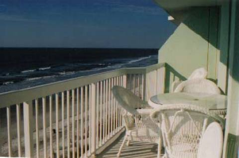 Paradise Pointe - Vacation Rental in North Myrtle Beach
