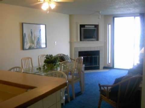 Direct Oceanfront 3BR/2Ba Condo in Windy Hill/NMB - Vacation Rental in North Myrtle Beach