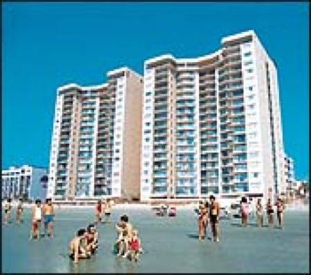 OCEAN BAY CLUB  North Myrtle Beach Rentals - Vacation Rental in North Myrtle Beach