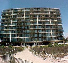 BEACH CLUB I,II&III  North Myrtle Beach Vacation - Vacation Rental in North Myrtle Beach