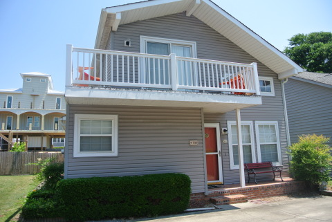OCEAN GROVE HOMES - North Myrtle Beach Rental - Vacation Rental in North Myrtle Beach