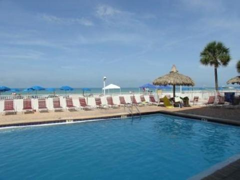Ram Sea Condominiums by JC Resorts - Hotel in North Redington Beach