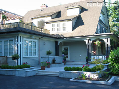 HAMERSLEY HOUSE - Bed and Breakfast in North Vancouver