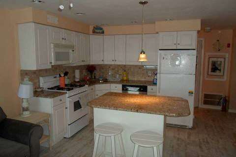 Oceanfront Condo in North Wildwood - Vacation Rental in North Wildwood