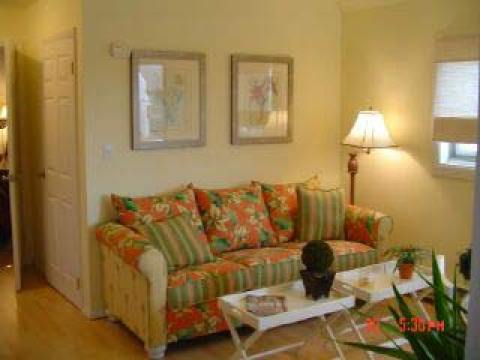 Cozy and Immaculate Beach Condo - Vacation Rental in North Wildwood