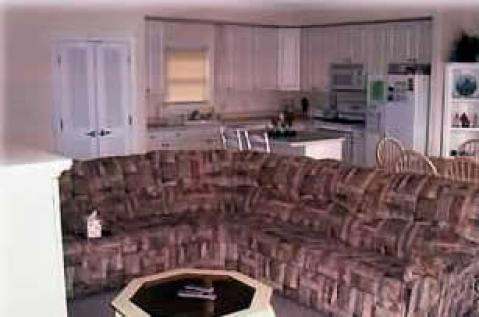 Kitchen - Wildwood NJ Vacation Rental