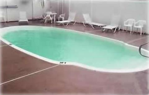 Pool - Wildwood NJ Vacation Rental