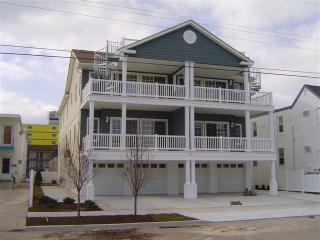 North Wildwood New Jersey A Vacation to Remember - - Vacation Rental in North Wildwood
