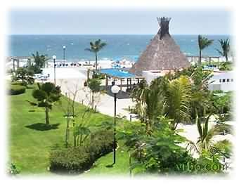 Beautiful Beach-Golf Vacation Home - Vacation Rental in Nuevo Vallarta