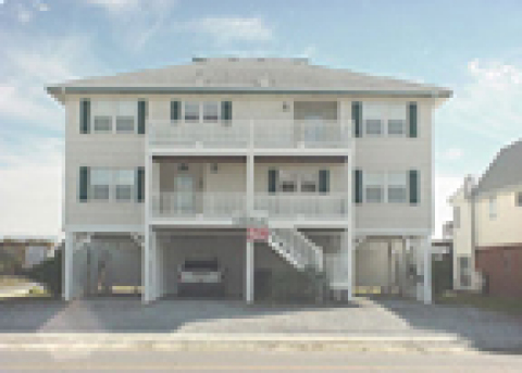 LaViviana at The Chateau - Vacation Rental in Ocean Isle Beach
