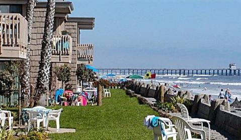 Oceanside Vacation Rental - Vacation Rental in Oceanside