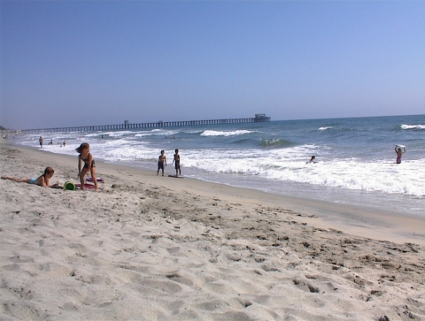Sandy Vacations Oceanside Beach Rentals - Vacation Rental in Oceanside