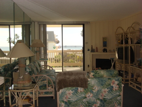 Oceanside Unit - Vacation Rental in Oceanside